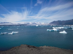 Islande, juillet 2012