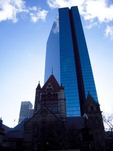 Boston, décembre 2009