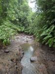 rivière de la chute