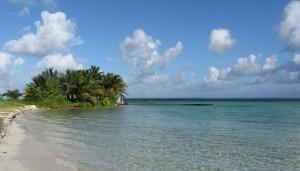 L'îlet Caret