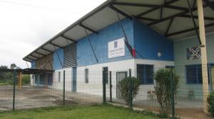 Le collège de Grand-Santi