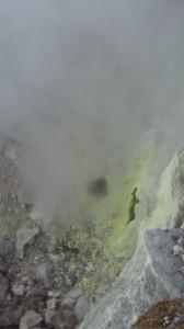 Cratère Sud