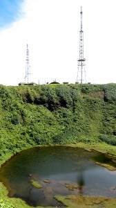 Cratère de la Citerne